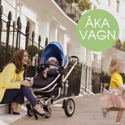 Åka Vagn