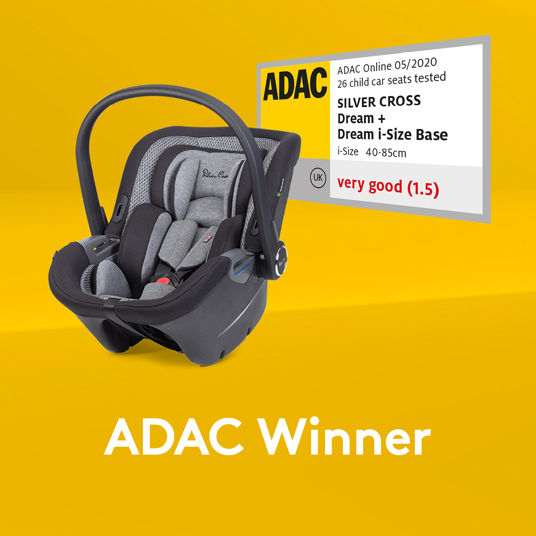 ADAC winner Dream babyskydd